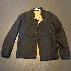 NWT tags theory jacket size large